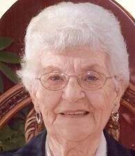 Antoinette Henry