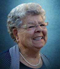 Jeannine Boissonneault