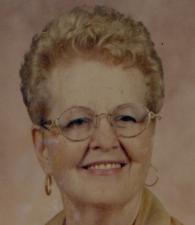 Dorothy Barter Caldwell