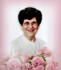 Georgette Deraîche