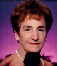 Jeannette Lapierre
