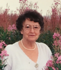 Léona Gauthier
