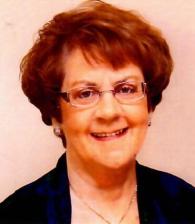 Réjeanne Gagnon