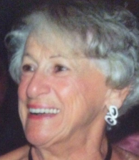 Thérèse  Lamoureux Bujold