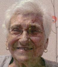 Yvonne  Cayouette