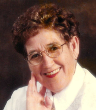 Murielle Duguay