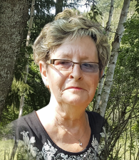 Jeannette Gagné