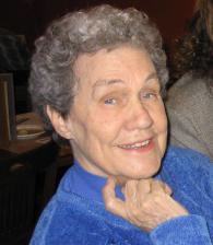 Simone Landry