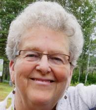 Olivette Leblanc