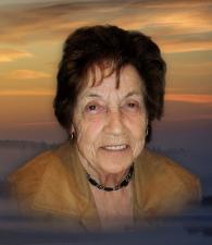Pauline Cyr