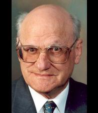 L'Abbé Raymond Fortin