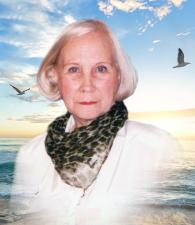 Gertrude Imbeault