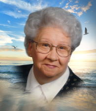 Gertrude Poirier