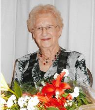 Laurette Bruneau