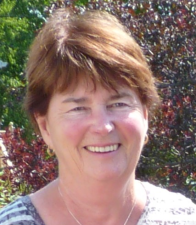 Monique  Leblanc