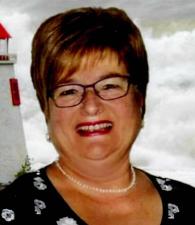 Paulette Blais