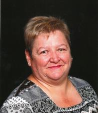 Réjeanne Gagné