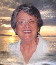 Lucette Gagné