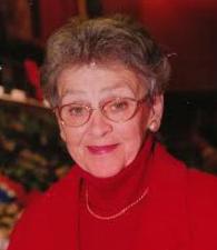 Pierrette Turcotte
