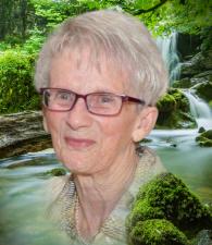 Réjeanne Corbet