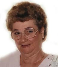 Réjeanne Larocque