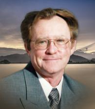 Richard Arthur Garrett