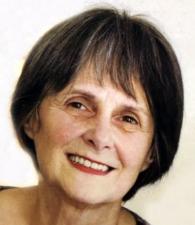 Ghislaine Rioux