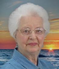 Rita Gagné
