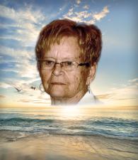 Rita Boudreau