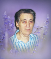 Ruth Syvret