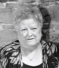 Sheila MacWhirter