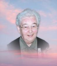 Soeur Laurette Rioux f.j.