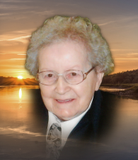 Sr Jeanne Bélanger o.s.u.