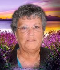 Sylvia Amos