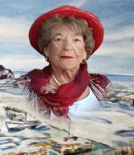 Thérèse Brousseau