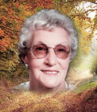 Thérèse Bérubé