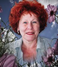 Violette Berger