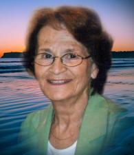 Yolande Arsenault